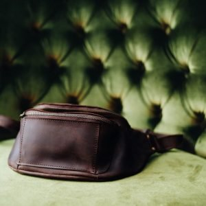 Кожаная сумка BNZ-3969 219198
