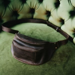 Кожаная сумка BNZ-3969 219199