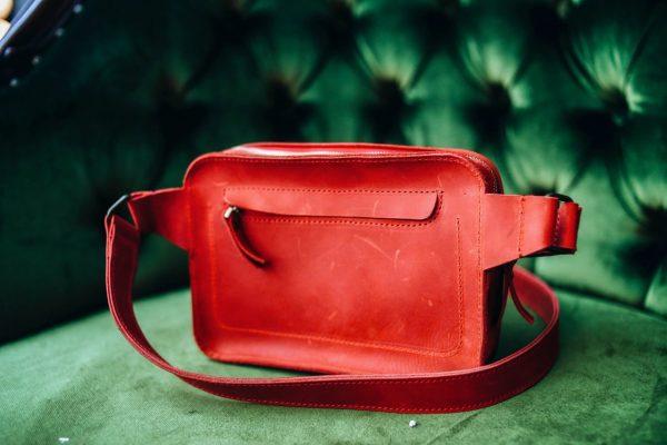 Стильная сумка BNZ-3973
