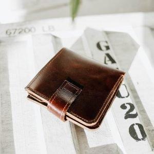 Уникальный кошелек с защитой rfid BNZ-4173 219170