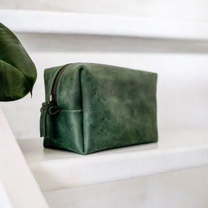 Модный зеленый аксессуар BNZ-4194