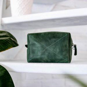 Модный зеленый аксессуар BNZ-4194 219165