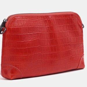 Модная красная женская сумка ATS-3854 210871