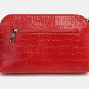 Модная красная женская сумка ATS-3854 210872