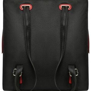 Модная черная женская сумка FBR-2688 224706