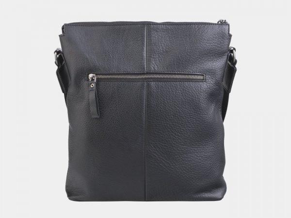 Солидный черный мужской планшет ATS-2502