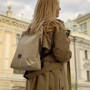 Модная черная женская сумка FBR-2688 224708