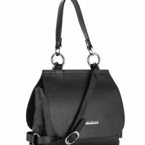 Удобная черная женская сумка FBR-1532 226032