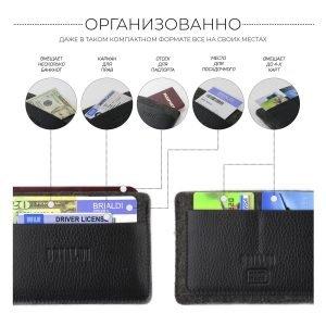 Модный черный аксессуар BRL-26733 225628