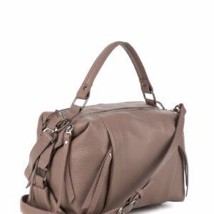 Модная бежевая женская сумка FBR-1761 227075