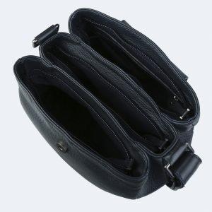 Удобная синяя женская сумка ATS-3096 225742