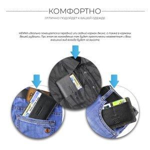 Модный черный аксессуар BRL-26733 225630