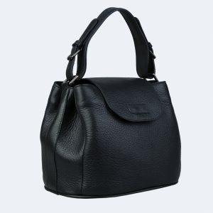 Удобная синяя женская сумка ATS-3096 225740