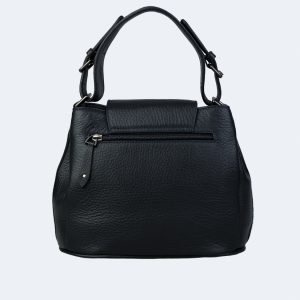 Удобная синяя женская сумка ATS-3096 225741