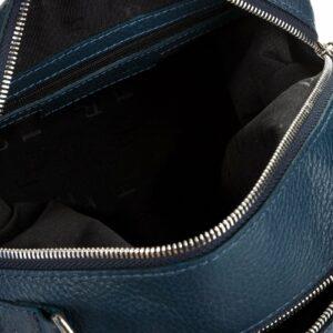 Деловая синяя женская сумка FBR-1691 227072