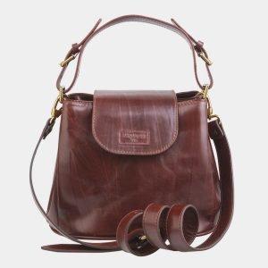 Неповторимая светло-коричневая женская сумка ATS-2629