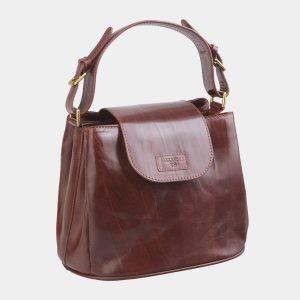 Неповторимая светло-коричневая женская сумка ATS-2629 225755
