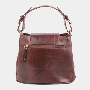 Неповторимая светло-коричневая женская сумка ATS-2629 225756