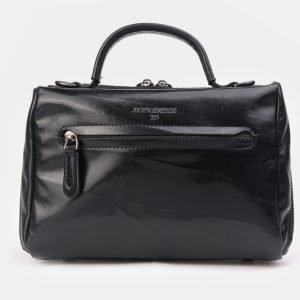 Модная черная женская сумка ATS-3294 225731