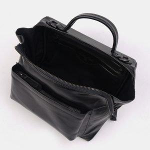 Модная черная женская сумка ATS-3294 225732