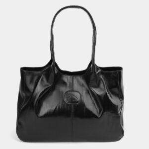Неповторимая черная женская сумка ATS-2240