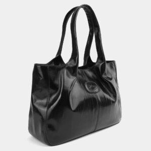 Неповторимая черная женская сумка ATS-2240 226400