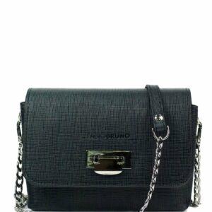 Удобная синяя женская сумка FBR-2485