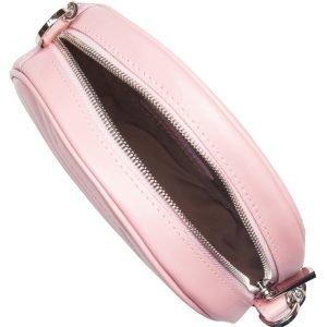 Деловая розовая женская сумка FBR-1110 225947