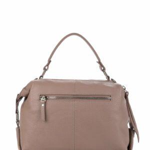 Модная бежевая женская сумка FBR-1761 227076