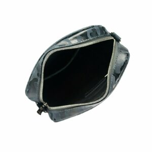 Функциональная серая женская сумка через плечо FBR-2320 226229