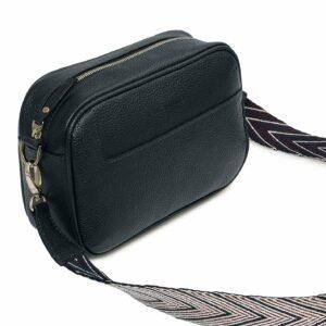Неповторимая синяя женская сумка через плечо FBR-2656 227085