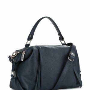 Деловая синяя женская сумка FBR-1691 227071