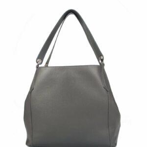 Функциональная серая женская сумка FBR-2351 227081
