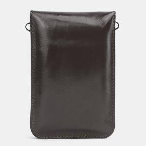 Стильный серый женский клатч ATS-3984 225573