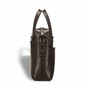 Деловая коричневая дорожная сумка портфель BRL-3288 227616