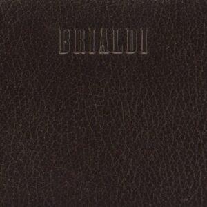 Удобный коричневый мужской портмоне клатч BRL-23059 228262