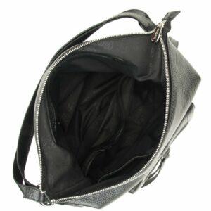 Вместительная черная женская сумка FBR-969 229352