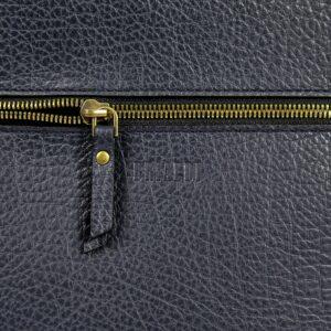 Удобная синяя женская сумка через плечо BRL-47454 229844