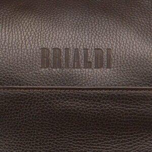 Функциональная коричневая дорожная сумка портфель BRL-23117 228388