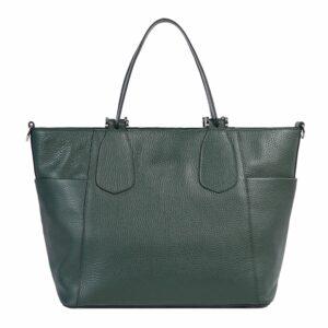 Кожаная женская сумка через плечо BRL-47278 229736