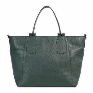 Кожаная женская сумка через плечо BRL-47278 229735