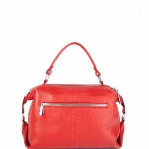 Кожаная красная женская сумка FBR-2474 229404