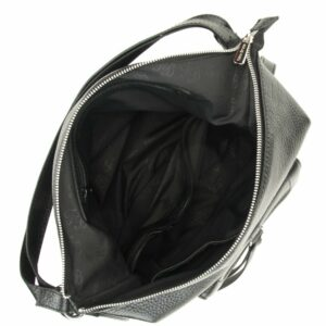 Вместительная черная женская сумка FBR-969 229357