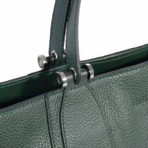 Кожаная женская сумка через плечо BRL-47278 229741
