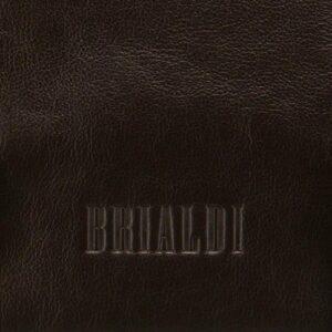 Деловая коричневая дорожная сумка портфель BRL-3288 227620
