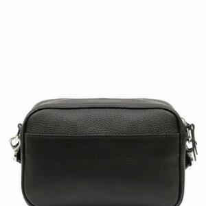 Функциональная черная женская сумка через плечо FBR-2397 229368