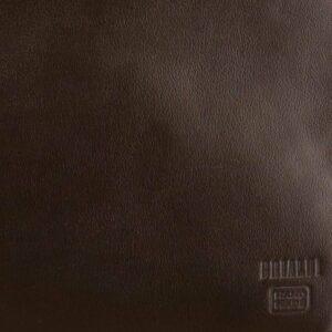 Неповторимый коричневый мужской портмоне клатч BRL-8403 229297
