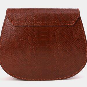 Функциональный светло-коричневый женский клатч ATS-4012 229338