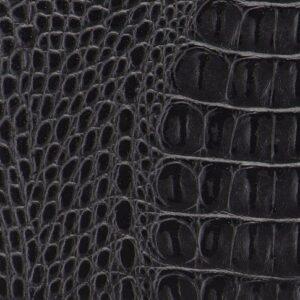 Уникальный черный мужской портмоне клатч BRL-19830 228099