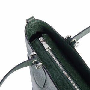Кожаная женская сумка через плечо BRL-47278 229740